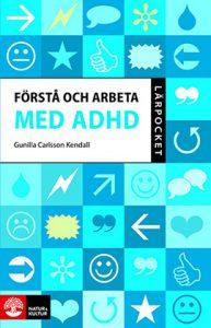 Förstå och arbeta med ADHD