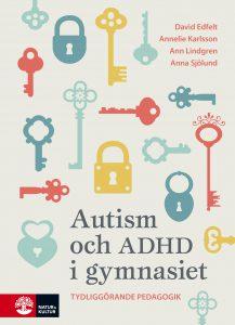 Autism och ADHD i gymnasiet